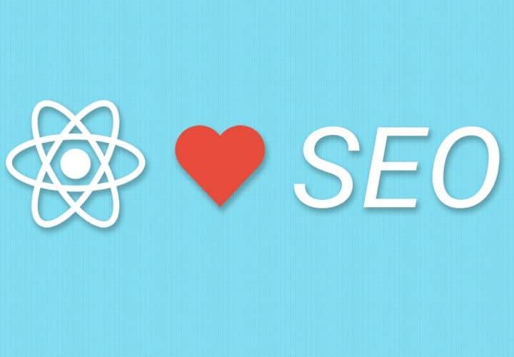 React and SEO