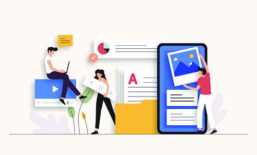 Services - Digital Creative