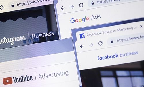 Services - Google Ads