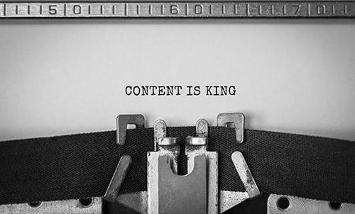 Services - Content